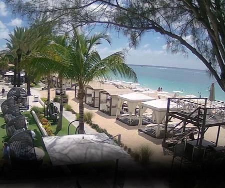 The Westin Grand Cayman Live Cam West View, Caribbean Islands, Resort Beach Vacation