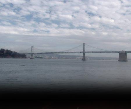 San Francisco Bay Observatory Webcam