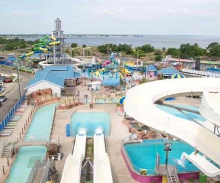 Keansburg Amusement Park, Keansburg NJ