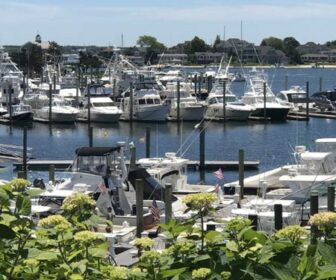 Hyannis Harbor Live Cam - Anchor In Motel, MA
