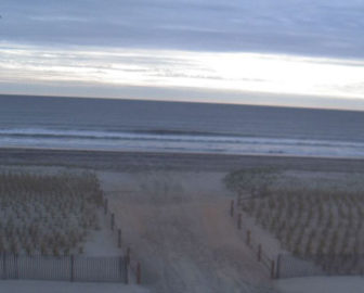 Margate City, NJ Beach Cam