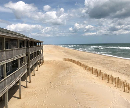 Cape Hatteras Motel Outer Banks, NC