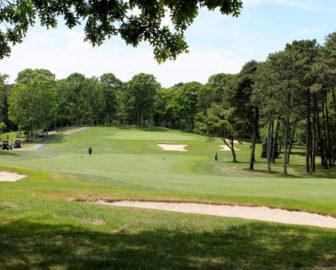 Captains Golf Course Live Cam