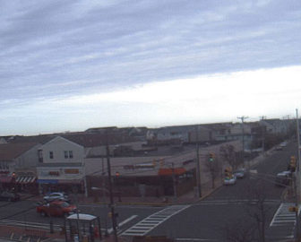 Margate City, NJ Street Cam