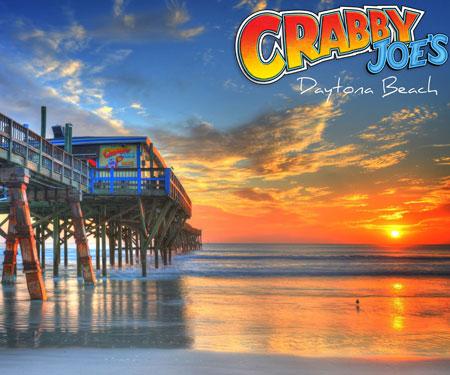 Crabby Joe's Deck & Grill - Daytona Beach