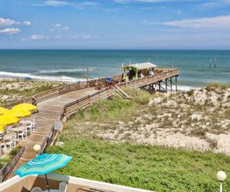 Golden Sands Beach Resort Live Cam Carolina Beach, NC