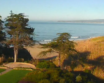 Live Cam from Seascape Beach Resort Aptos CA