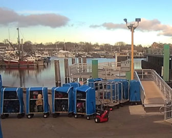 Hy-Line Cruises Live Cam in Hyannis