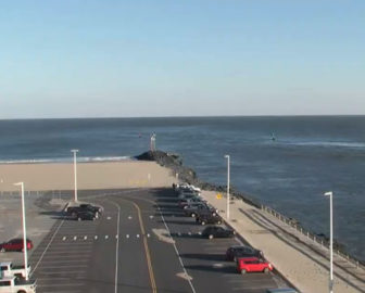 Ocean City, MD Inlet Live Webcam