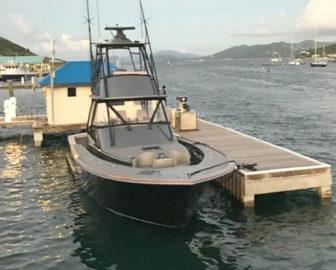 Jarrett Bay Boatworks Live Cam