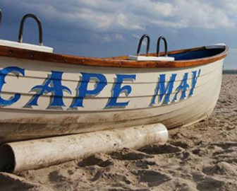 Cape May NJ Travel Information and Vacation Guide
