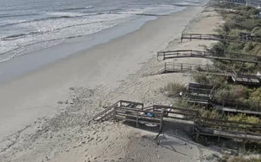 Pawleys Island Realty Live Cam Beach Surf