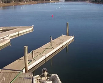 Cape Cod Live - Ryder's Cove Boatyard East View