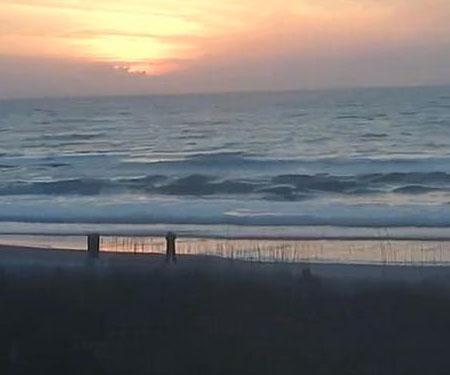 Surf City Surf Shop Webcam, Wrightsville Beach