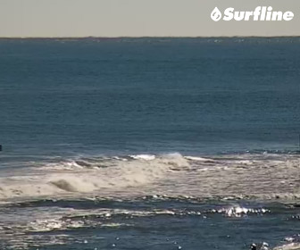 Hatteras Island Surf Cam by Surfline, Outer Banks NC