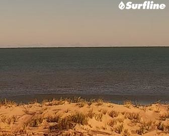 Rodanthe, NC Surf Cam by Surfline