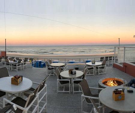 The Beach Bucket Bar & Grille, Ormond Beach FL