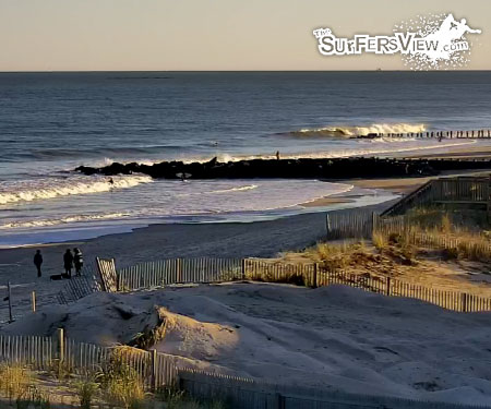 Bay Head Beach Nj Surf Cam By Thesurfersview