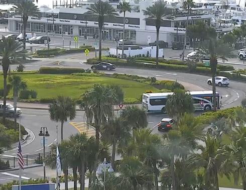 Pier 60 Park, Clearwater, FL