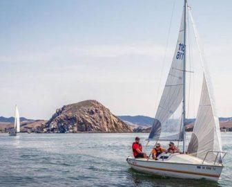 Morro Bay Yacht Club Live Cam