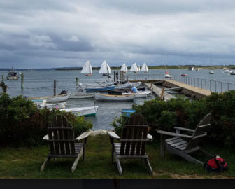 Woods Hole Yacht Club Live Cam