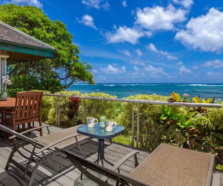 Hawai'i Life Vacations - Kauai