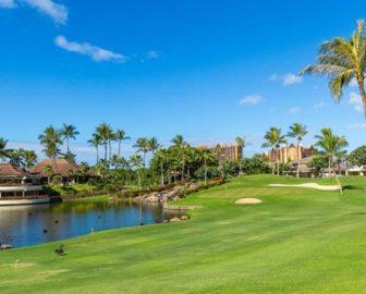 Ko Olina Golf Club Live Cam