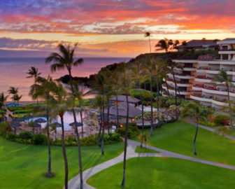 Sheraton Maui Resort & Spa Webcam