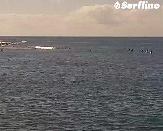 Kahaluu-Keauhou Surf Cam by Surfline