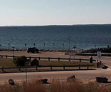 Top of the Bay Live Webcam