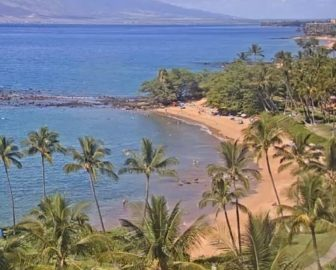 Wailea Beach Resort - Marriott Live Cam