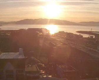 Bellingham Bay Live Webcam