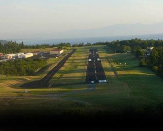 Anacortes Airport Webcam