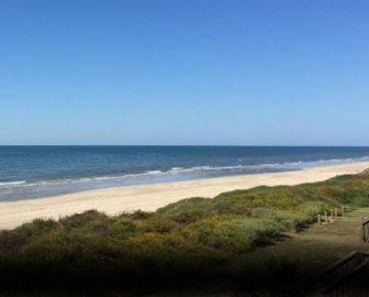 Bolivar Peninsula Live Beach Cam