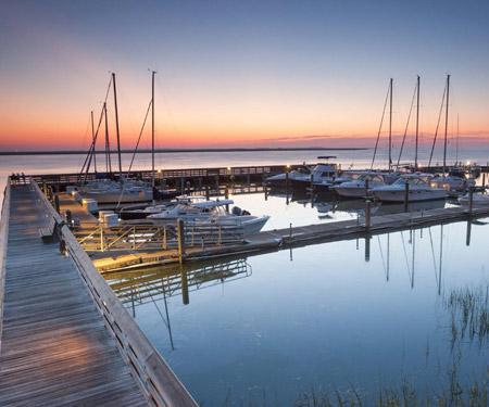 Landing Harbor Marina Live Cam, Savannah GA