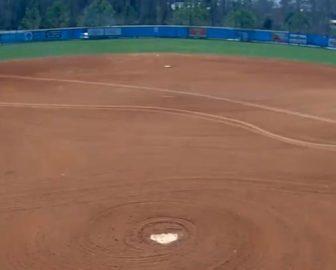 North Myrtle Beach Park Sports Complex Field Cam