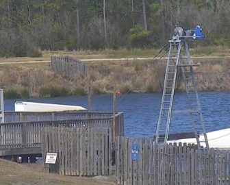 North Myrtle Beach Park Sports Complex Lake Cam