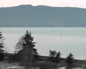 Post Point on Bellingham Bay Live Cam, Washington
