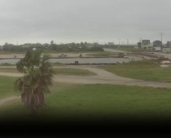Rollover Pass Bolivar Peninsula Webcam