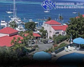 Schooner Bay Live Cam - St. Croix, Caribbean Islands