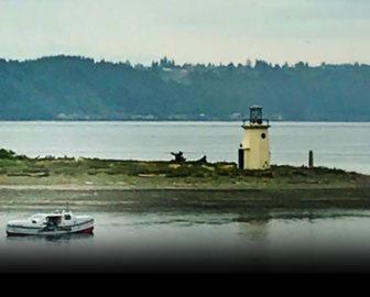 Gig Harbor Live Cam