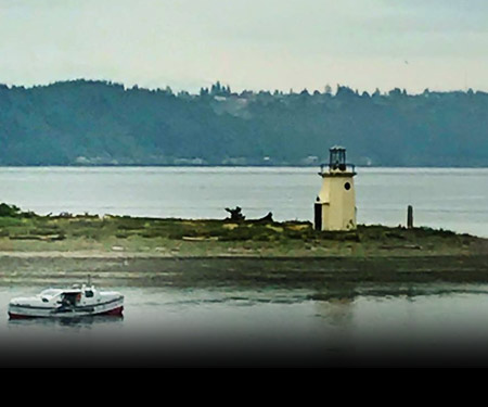 Gig Harbor Live Cam - Live Beaches
