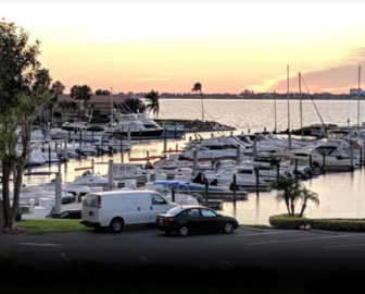 The Landings Marina Club Cam Fort Myers, FL