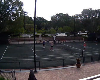 The Landings Tennis Club Cam Fort Myers, FL