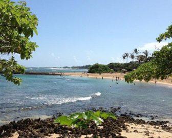 Turtle Bay Resort North Shore Cam