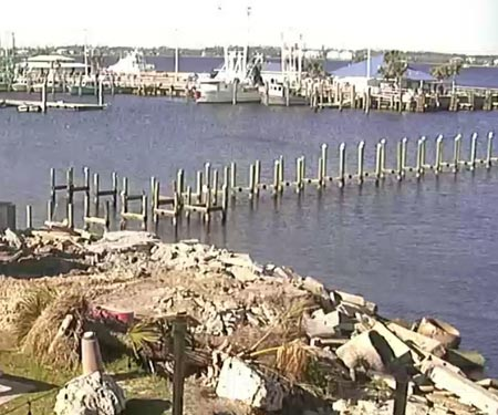 Barefoot on the Bay Live Webcam