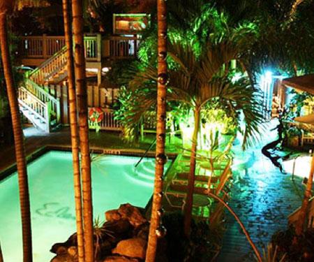 Eden House Key West Live Cams
