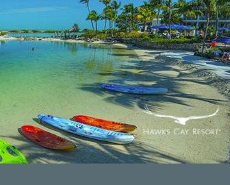 Hawks Cay Resort Live Cam