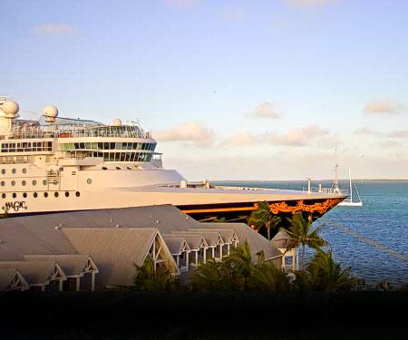 Mallory Square Key West Live Webcam