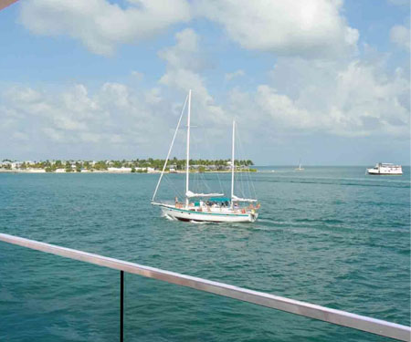 Pier House Resort Live Cam - Key West